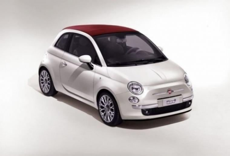 Fiat 500, Panda y Punto tendrán una versión híbrida