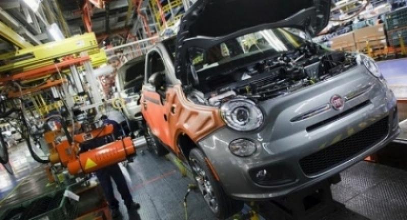 Fiat comienza a fabricar el 500 en México