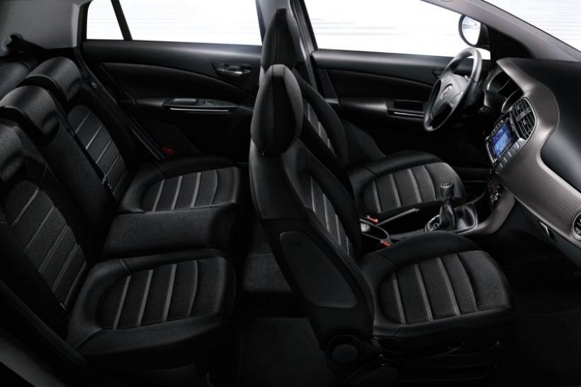 Fiat lanza el Bravo MyLife con mayor equipamiento y menor precio