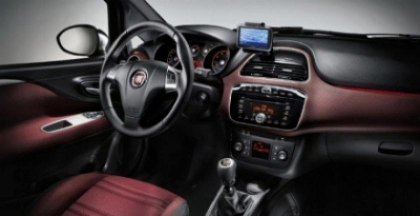 Fiat lanza el nuevo Punto Evo.