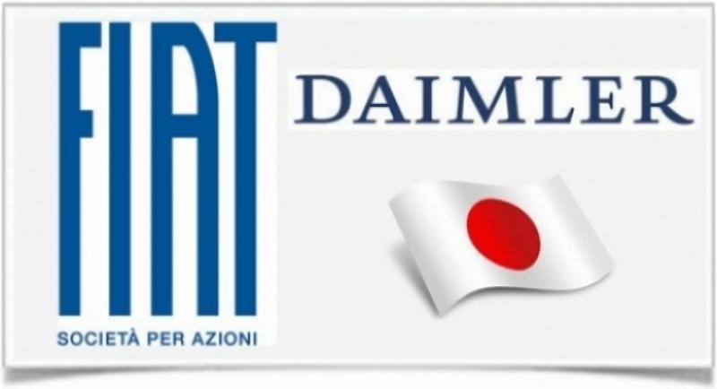 Fiat y Mercedes suman donaciones a las victimas del terremoto