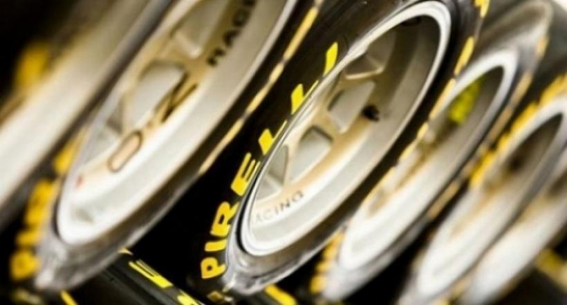 Finalizan los tests en Mugello de Pirelli