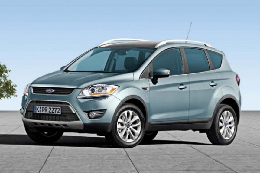 Ford anuncia nuevas motorizaciones para el Mondeo y el Kuga.