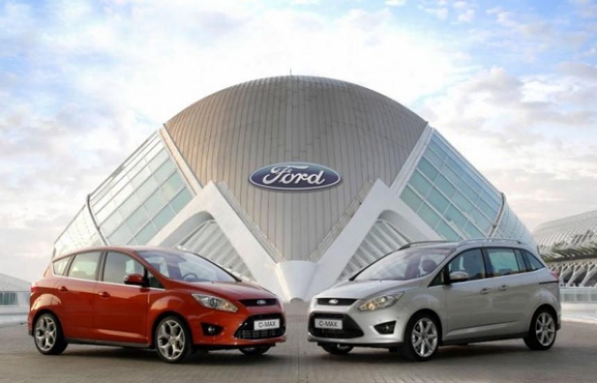 Ford fabricará los primeros híbridos europeos en Valencia.