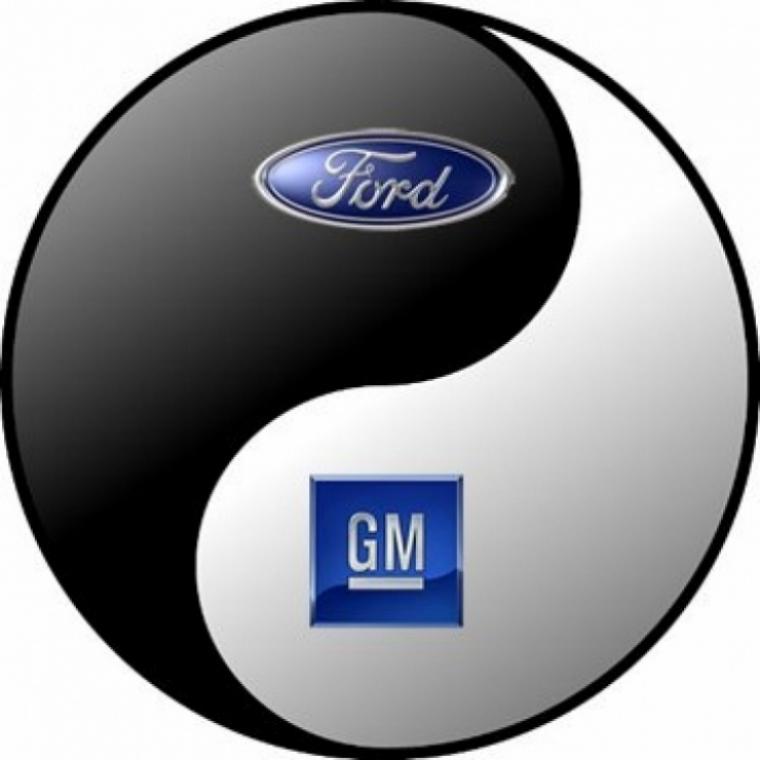Ford y GM ofrecen incentivos a los clientes de Toyota para cambiar de marca.