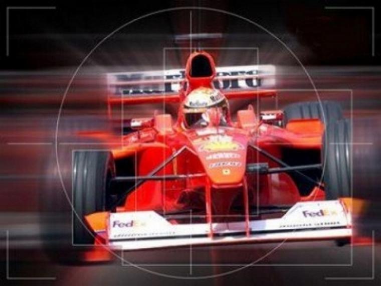 Fórmula 1 con motores de cuatro cilindros y 1.5 litros
