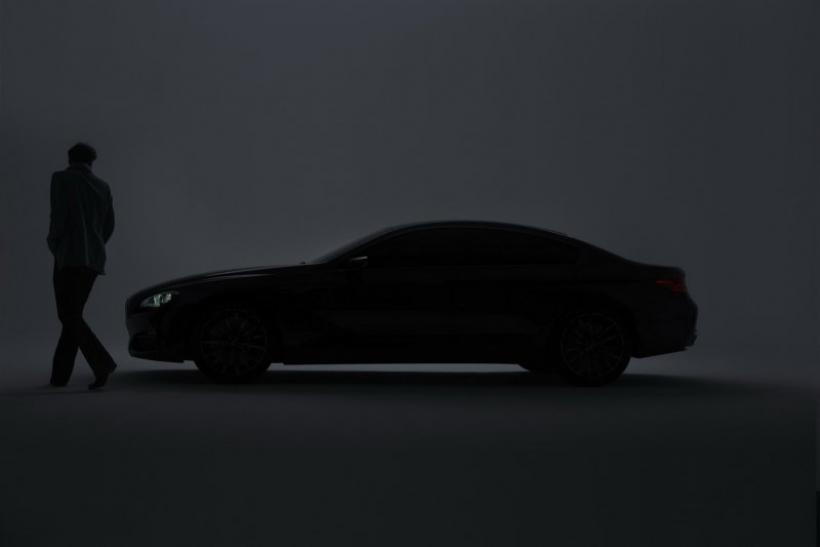 Fotos del registro de la patente del BMW Serie 6 Gran Coupé 2012