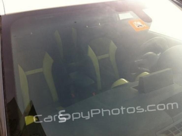 Fotos espía del Audi S1 2012 totalmente al descubierto
