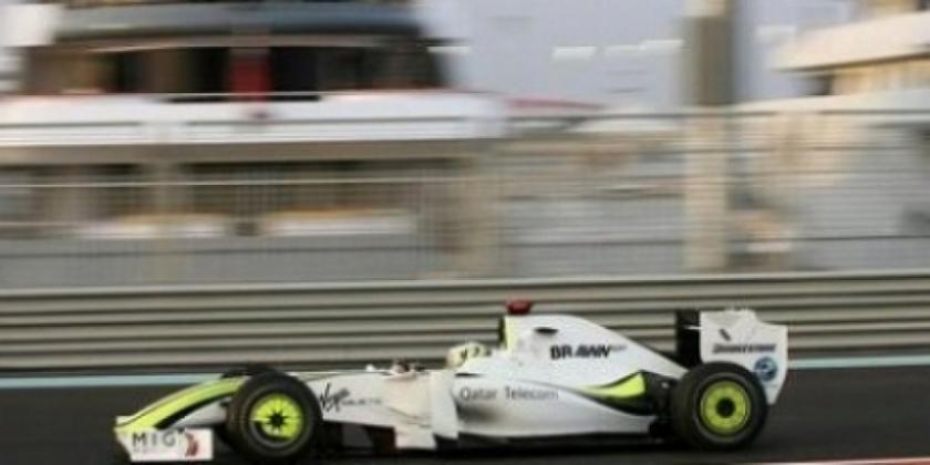 GP Abu Dhabi: Libres 3: Button consigue el mejor tiempo
