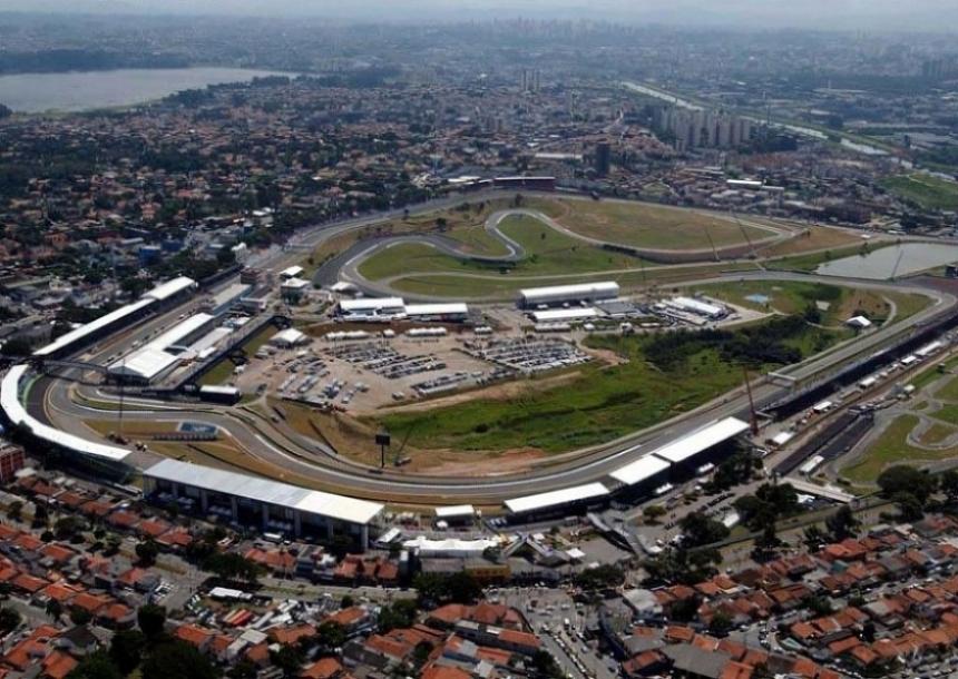 GP Brasil: Agenda de eventos y datos del circuito