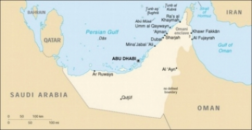 GP de Abu Dhabi: pronóstico meteorológico