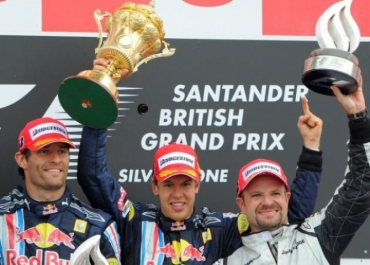 GP de Gran Bretaña: conferencia de prensa