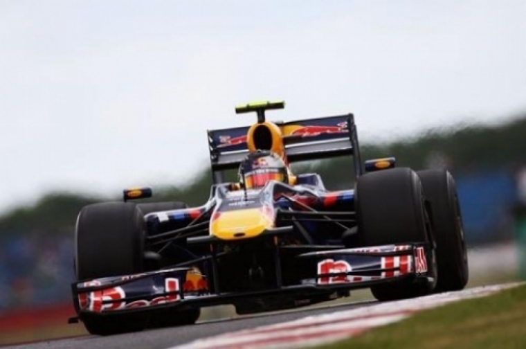 GP de Gran Bretaña: Pole para Vettel en Silverstone