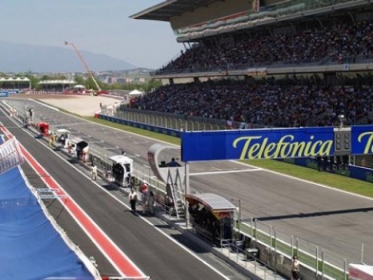 Gran Premio de España, el gran justiciero