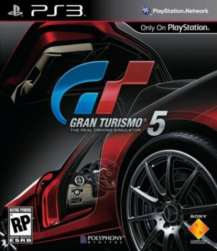 Gran Turismo 5, ahora si que es verdad