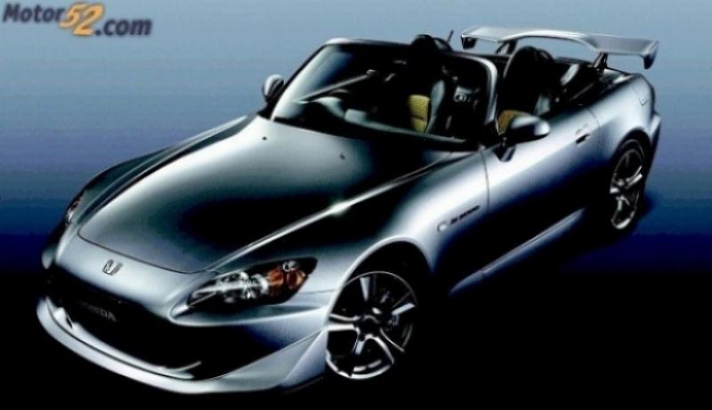 Honda cancela el desarrollo del sucesor del S2000