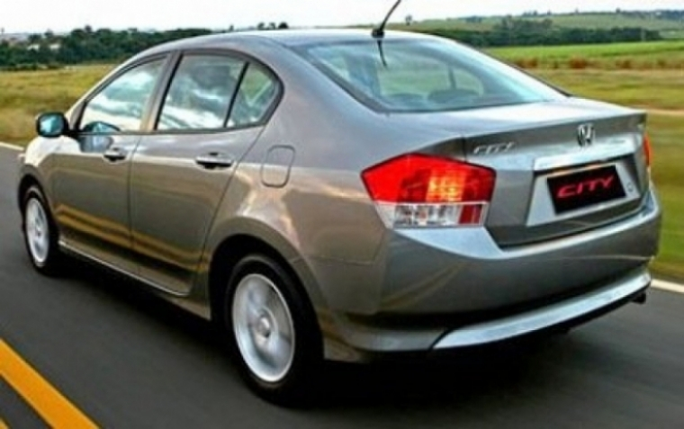 Honda City se fabricará en Argentina