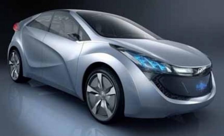 Hyundai fabricará un nuevo rival para el Toyota Prius