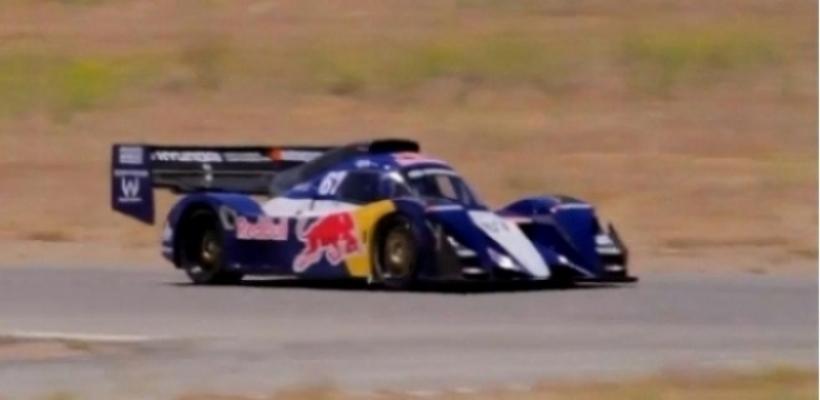 Hyundai y Red Bull se preparan para triunfar en Pikes Peak