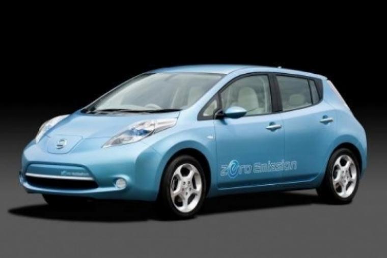 Infiniti desvela nuevos detalles sobre su coche eléctrico