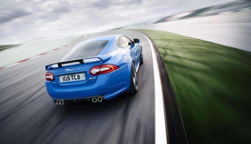 Jaguar presentará el deportivo más potente de su historia, el XKR-S