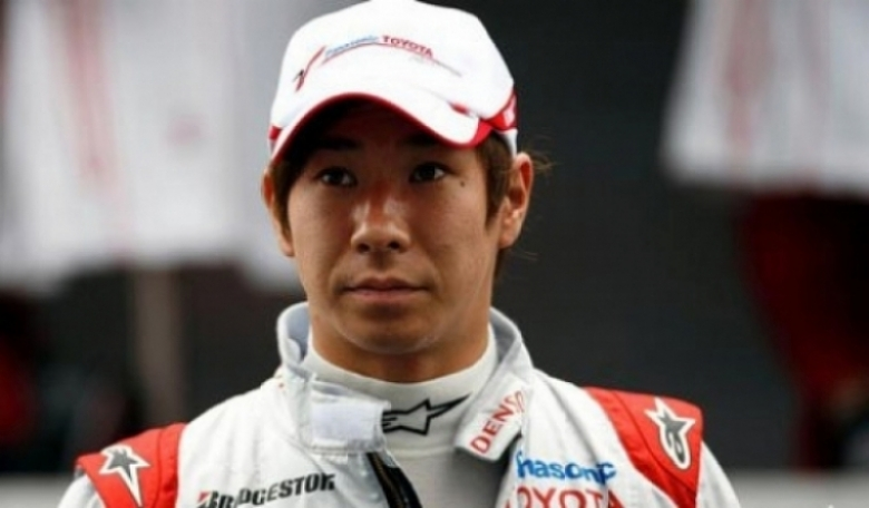 Kobayashi pilotará el Toyota en Abu Dhabi