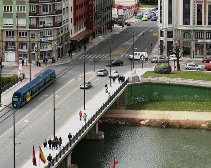 La DGT se fija en la seguridad vial urbana