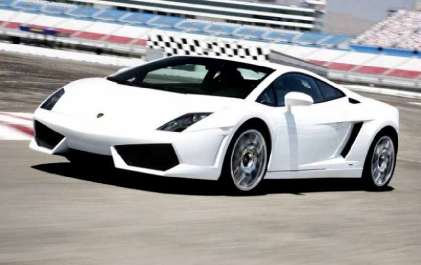 Lamborghini Gallardo: 10.000 unidades vendidas