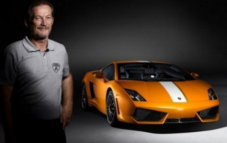 Lamborghini Gallardo LP 550-2 Valentino Balboni Edition en Video