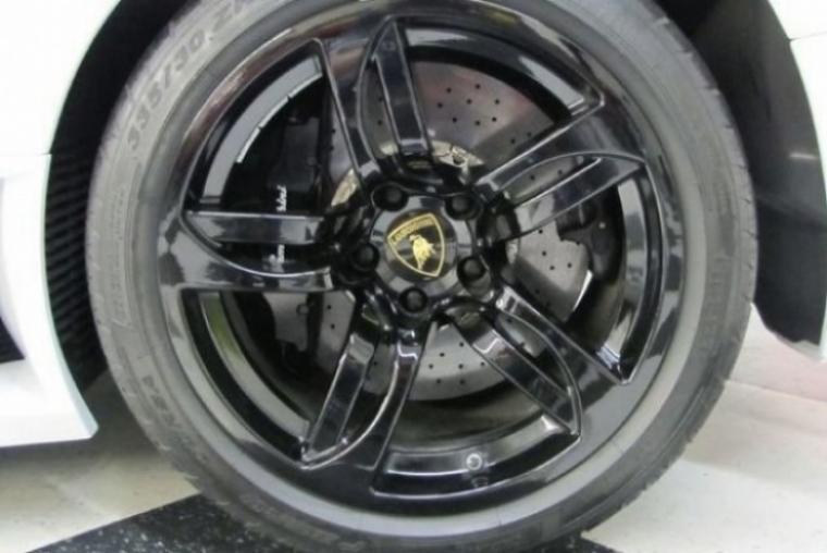 Lamborghini Murciélago Versace muy barato en eBay