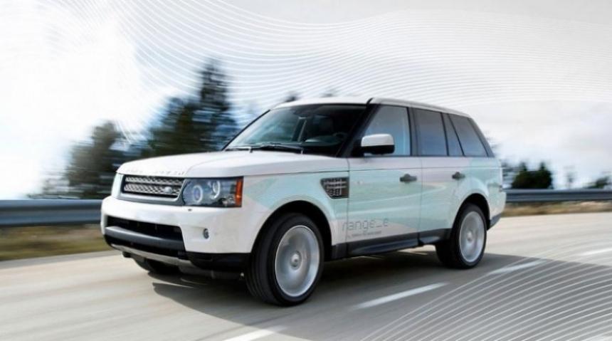 Land Rover y Jaguar se van a China