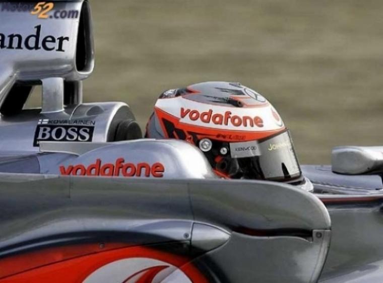 Las aspiraciones de McLaren en Monza