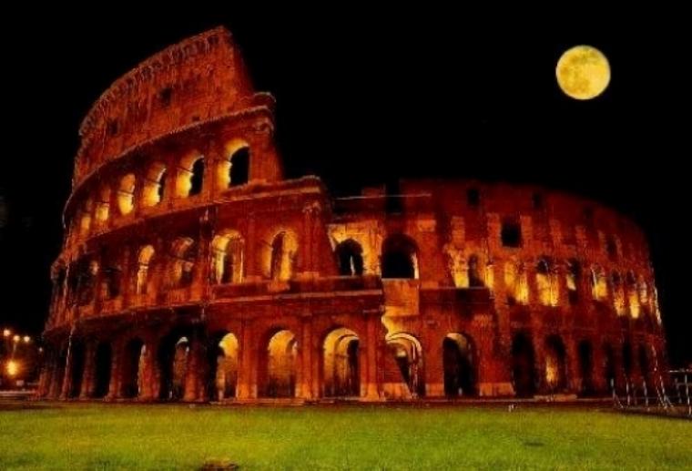 Las calles de Roma acogerán un Gran Premio de Formula 1