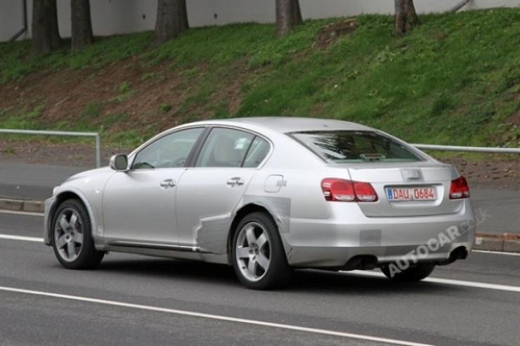 Lexus presentará el LF-Gh Concept en New York