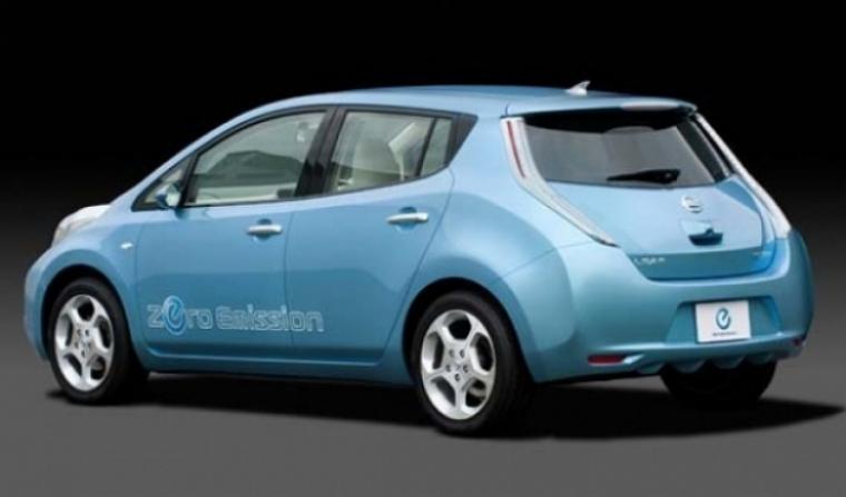 Los dueños del Nissan Leaf denuncian problemas con las betarias