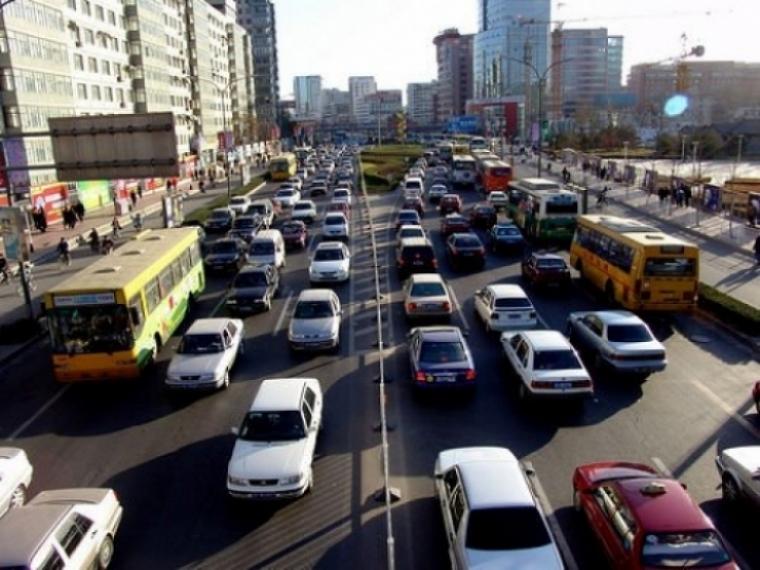 Los préstamos para comprar coche llegan a China