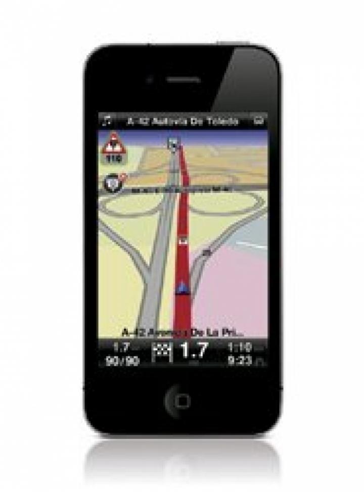 Los radares móviles, en tiempo real