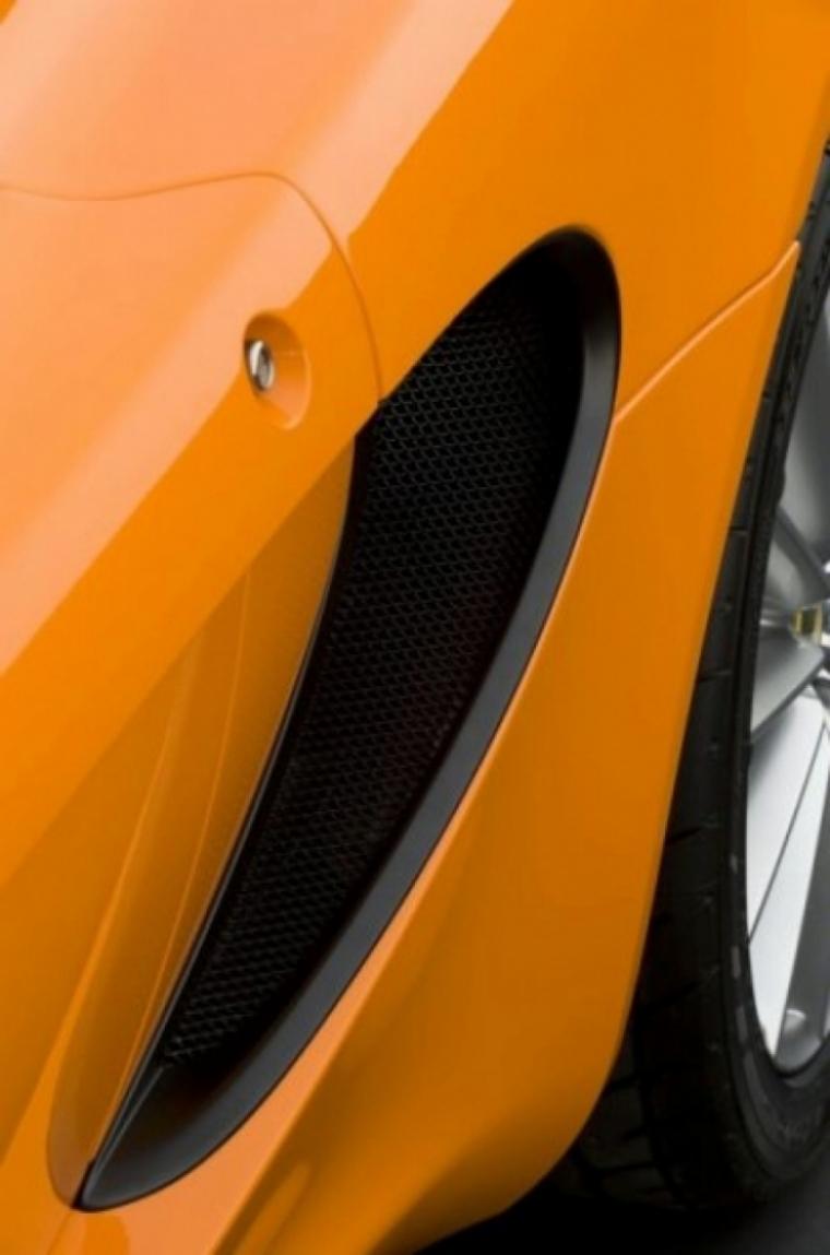 Lotus Elise 2011 el coche deportivo más eficiente del mundo