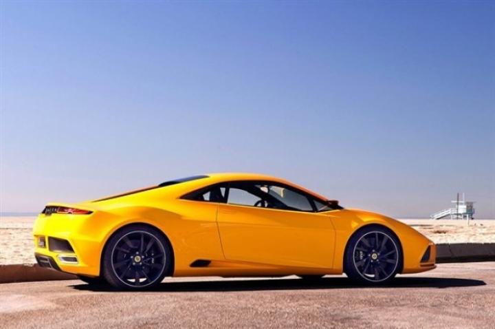 Lotus fabricará sus propios motores