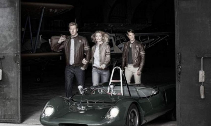 Lotus lanzará su linea de ropa el próximo mes