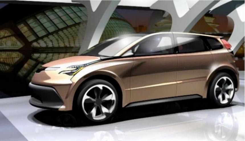 Lotus reduce el peso de los coches para lograr más eficiencia.