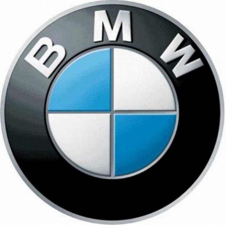 Más detalles del tracción delantera de BMW.