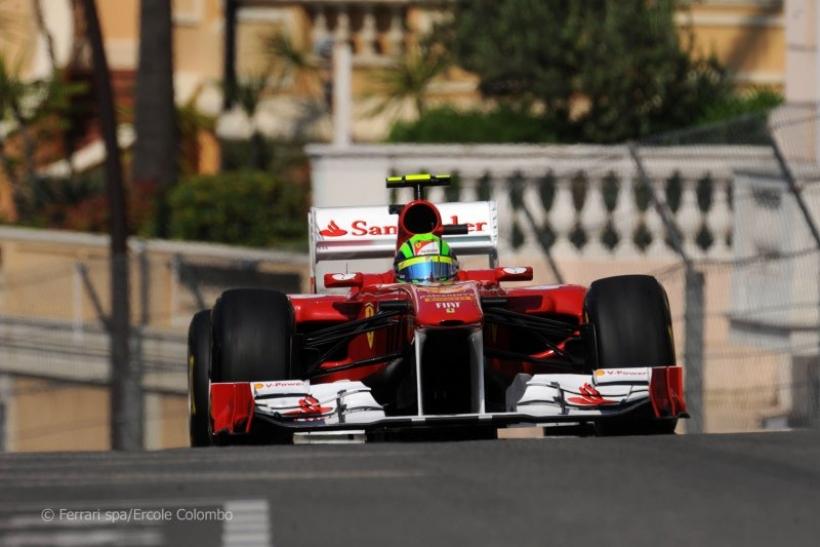 Massa confía en una mejora de Ferrari para Canadá y Valencia