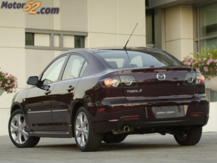 Mazda anuncia un catalizador con un 70% menos de metales preciosos
