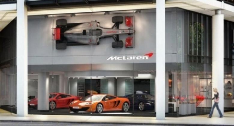McLaren invertirá 1.000 millones de dólares para destronar a Ferrari