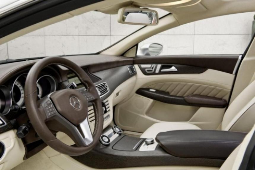 Mercedes confirma que fabricará el CLS familiar