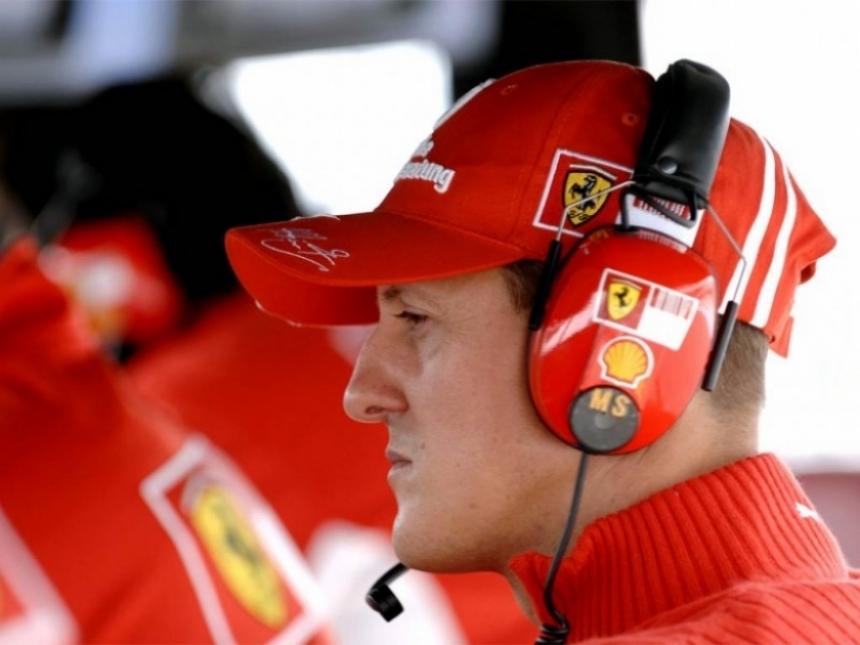 Michael Schumacher: regresaré a la F1 con Ferrari