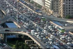 18 millones de coches vendidos en China en 2010