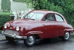92, la prioridad de Saab para el futuro.