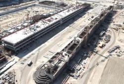 Abu Dhabi: su estreno será el examen decisivo